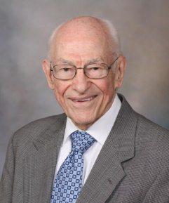 Dr. Robert B. Kyle, M.D.